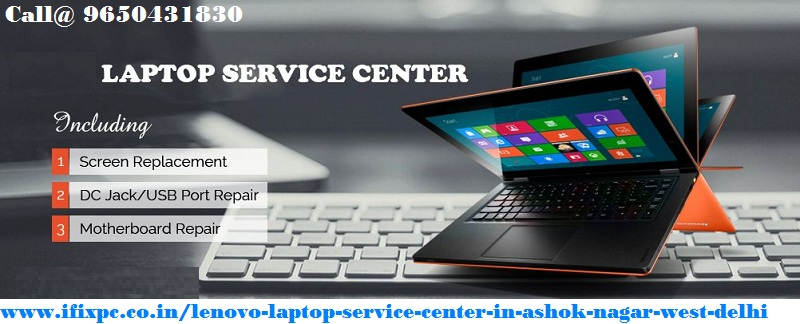 Best Lenovo laptop Repair Company in Ashok Nagar-Services-Computer & Tech Help-Delhi