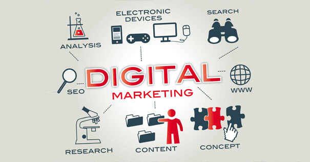Best Digital Marketing Agency in Hyderabad-Services-Web Services-Hyderabad
