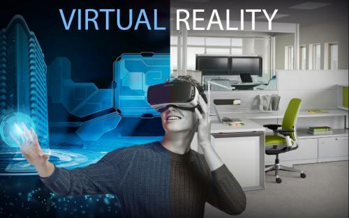 Virtual Reality Companies In Hyderabad-Services-Computer & Tech Help-Hyderabad