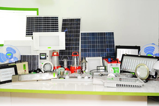 India's Biggest Solar home lighting System Manufacturers -Jobs-Manufacturing-Jaipur