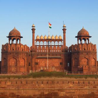 Magnificent India Tour holiday packages - LDVINDIA.COM-Services-Travel Services-Hyderabad
