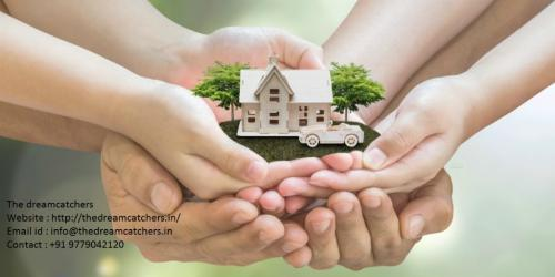 Buy Pre Launch Properties in Karnal | Thedreamcatchers-Services-Real Estate Services-Karnal