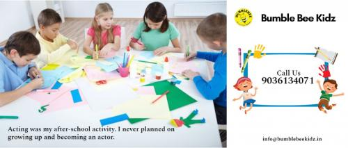 Day Care in HSR Layout | Play School in HSR Layout-Community-Creche & Babysitter-Bangalore