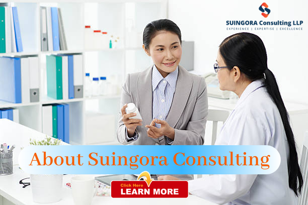 Pharma Consulting Company – About Suingora Consulting-Services-Other Services-Gurgaon