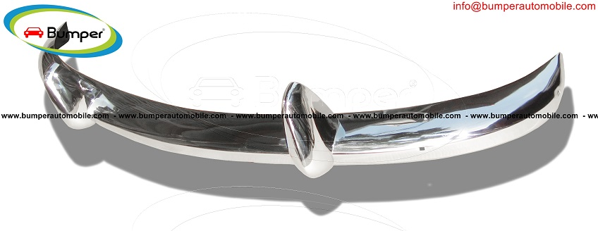 MGB bumper for classic car by stainless steel-Vehicles-Car Parts & Accessories-Ahmedabad