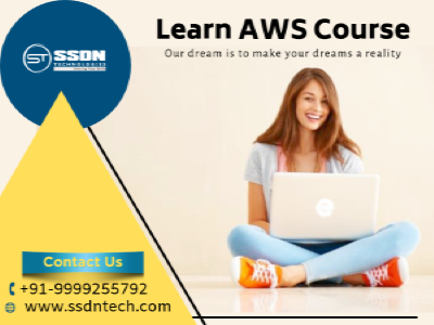 AWS Certification Training in Gurgaon-Classes-Computer Classes-Other Computer Classes-Gurgaon