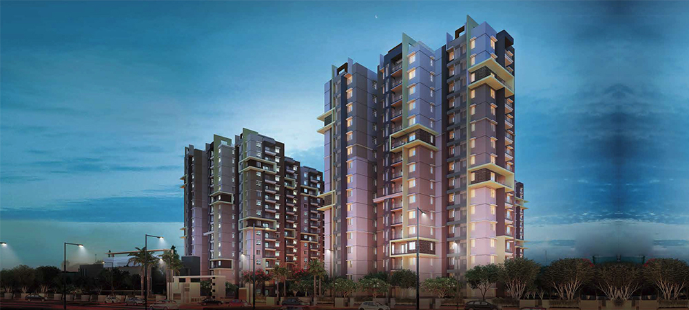 Kalpataru Residency-Real Estate-For Sell-Flats for Sale-Hyderabad