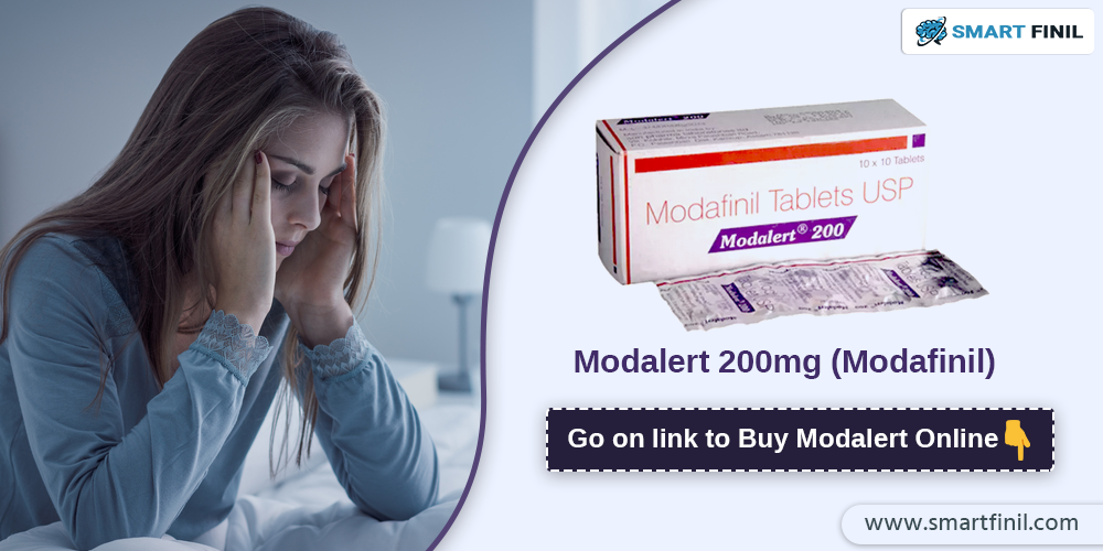 buy Modalert online at lowest price - Smart Finil-Services-Health & Beauty Services-Health-Bhalswa Jahangirpur