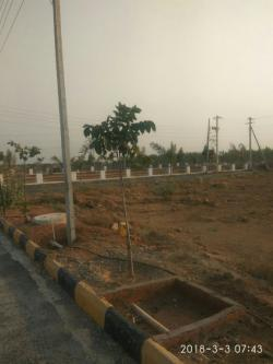 1350 ft² – Residential in silicon county Adibatla Hyderabad 15.0 L-Real Estate-For Sell-Land for Sale-Hyderabad