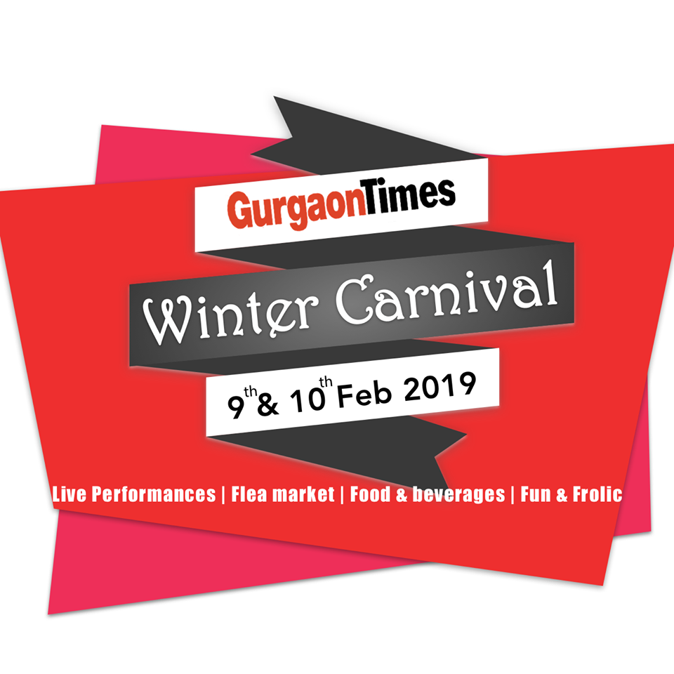 Gurgaon Times Winter Carnival-Events-Other Events-Gurgaon