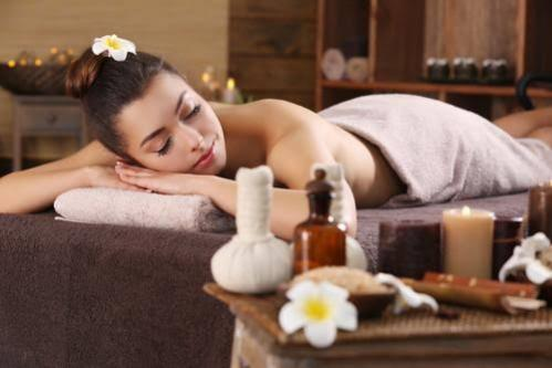 NEWLY OPEN FEMALE TO MALE FULL COMPLETE BODY MASSAGE IN JPR-Spa & Salon-Massage-Jaipur