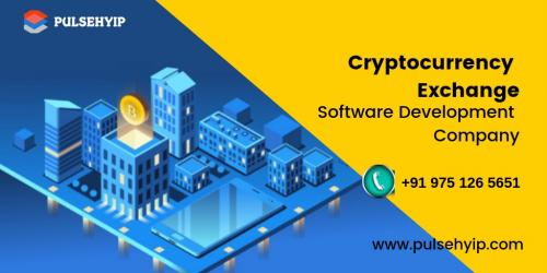 Cryptocurrency Exchange Software Development Services-Services-Insurance & Financial Services-Madurai