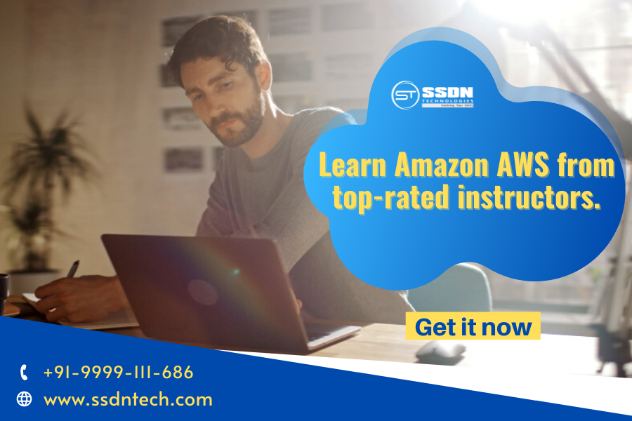 Join The Best AWS Training in Bangalore-Classes-Computer Classes-Other Computer Classes-Bangalore