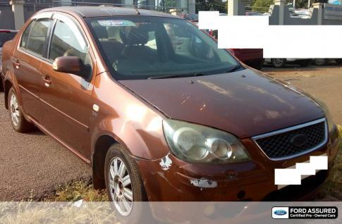 2007 Ford Fiesta 2004-2008 1.4 Duratec ZXI for sale in Panaji-Vehicles-Cars-Ford-Goa
