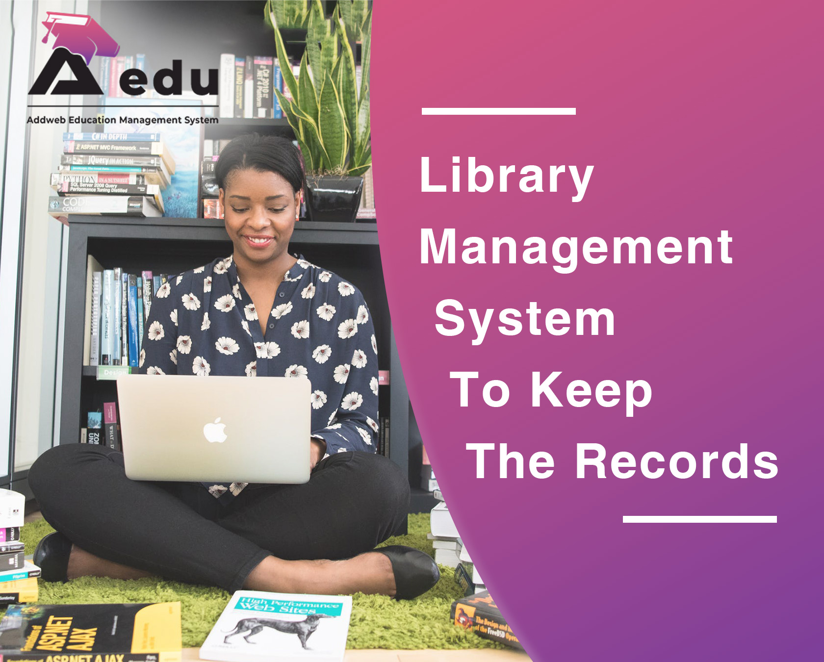Library Management Software For Free-Services-Other Services-Ahmedabad
