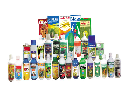 Insecticides Manufacturers in India-Services-Other Services-Ahmedabad