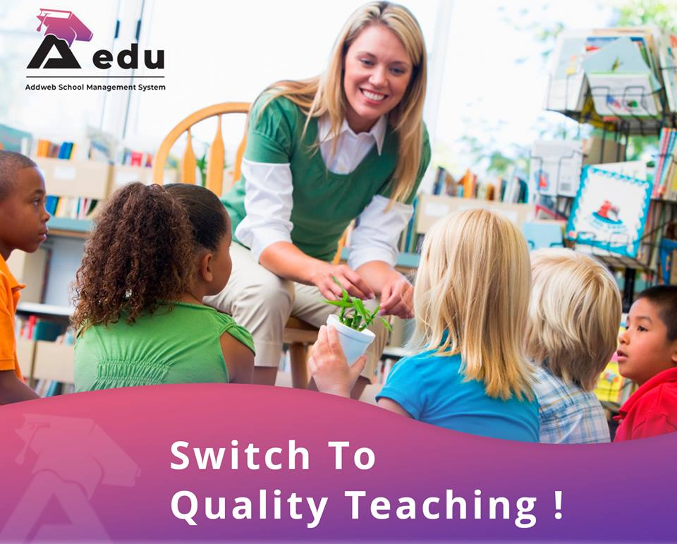School Teacher Management Software-Services-Other Services-Ahmedabad