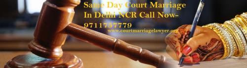 Same Day Court Marriage In Karnal-9711757779-Services-Legal Services-Karnal