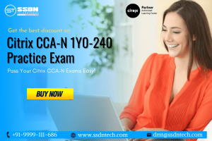 Citrix CCA-N Exam Prep-Classes-Computer Classes-Other Computer Classes-Gurgaon