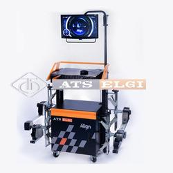 Buy Wheel Alignment Equipments at Shoba Electricals-Services-Automotive Services-Chennai