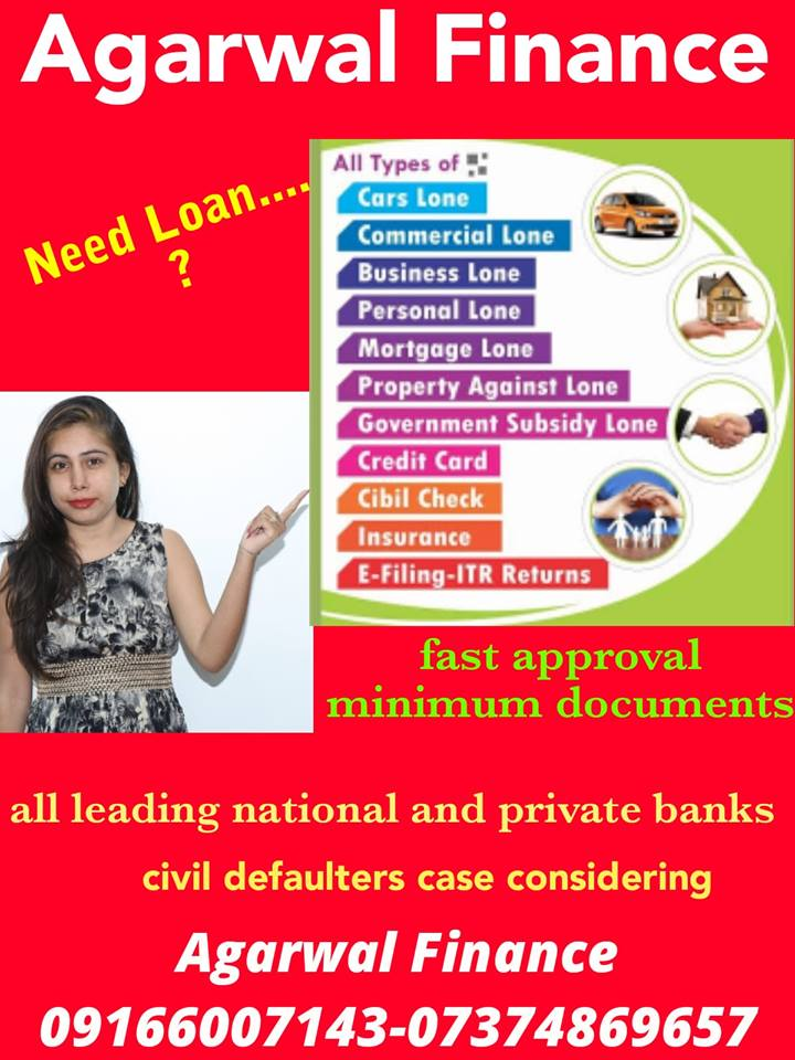 Loan and financial services in jaipur-Services-Insurance & Financial Services-Jaipur
