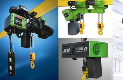 Chain Hoists Manufacturers-Vehicles-Construction Machinery-Pune