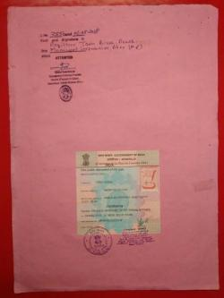 APOSTILLE FOR EUROPEAN UNIVERSITY STUDY IN KULLU-Services-Legal Services-Shimla