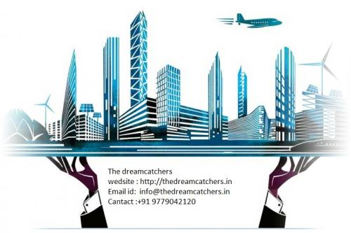 Property Experts in Karnal | Thedreamcatchers-Services-Real Estate Services-Karnal