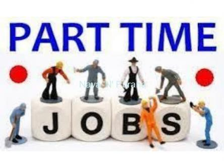 Available Part time / full time work at Top M.N.C company ..,,,-Jobs-Part Time Jobs-Chandigarh