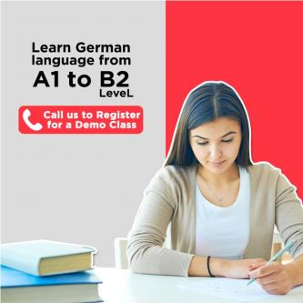 Learn A1, A2, B1, B2 German language from the expert teachers in-Community-Skills & Language Swap-Ahmedabad