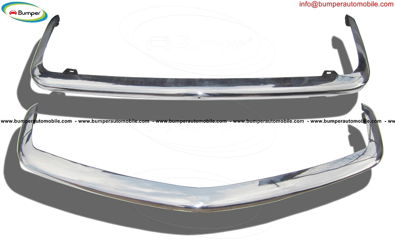 Triumph Spitfire MK4 bumper kit by stainless steel -Vehicles-Car Parts & Accessories-Ahmedabad