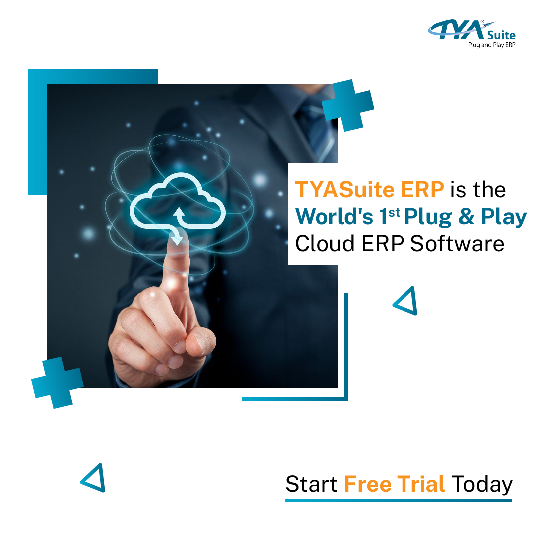 Streamline your business process with Cloud ERP Software-Services-Computer & Tech Help-Bangalore