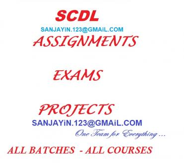 Aug 24th – Nov 24th (Thu) – SCDL PGDBA Post Graduate Diploma in International Business-Classes-Continuing Education-Chandigarh