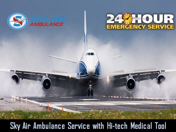 Air Ambulance in Mumbai with Quality Medical Aid-Services-Health & Beauty Services-Health-Mumbai