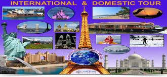 Enjoy the exclusive domestic and international tour packages-Services-Travel Services-Shimla