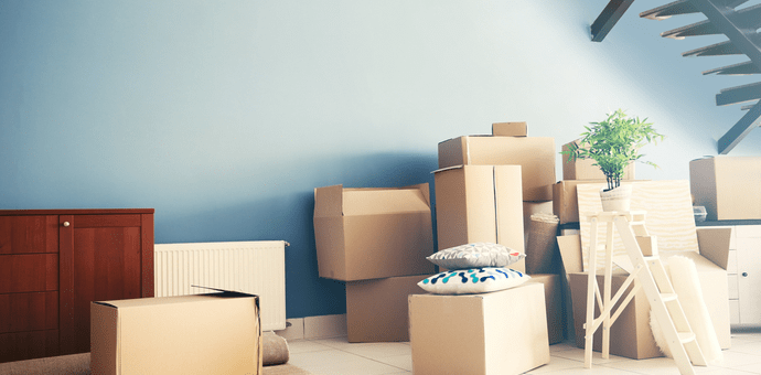 packer and mover in thane-Services-Moving & Storage Services-Thane