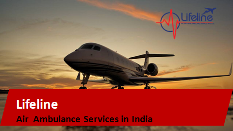 Get Low Cost Air Ambulance in Jamshedpur Anytime by Lifeline Air-Services-Health & Beauty Services-Health-Imphal