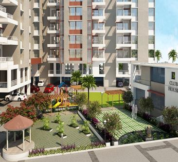 2 BR, 645 ft² – Ready Possession Flats in Sinhagad road Pune | Homedale-Real Estate-For Sell-Flats for Sale-Pune