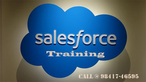 Aug 29th – Dec 26th – Salesforce Training institutes in Chennai-Classes-Other Classes-Chennai
