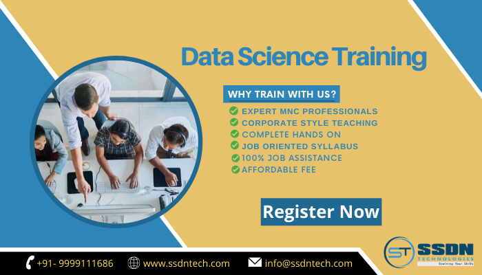 Best Data Science Course in Gurgaon-Classes-Other Classes-Gurgaon
