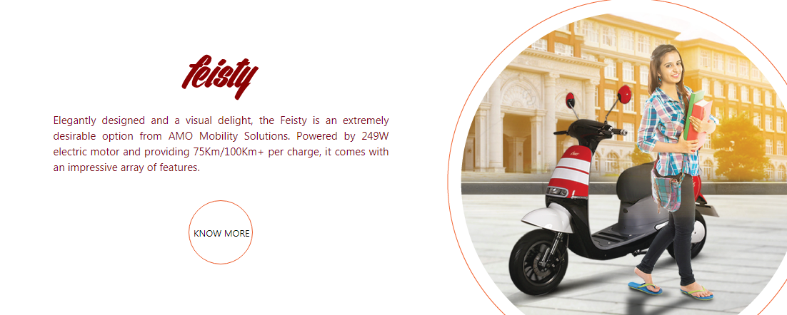 Switch to Electric Vehicle to Bring the Change | AMO Motors-Vehicles-Bikes & Bicycles-Delhi