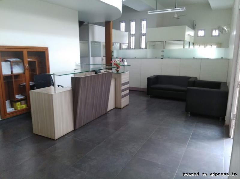 Full Furnished Office space on rent in Banashankari 2ndstage-Real Estate-For Rent-Office Space for Rent-Bangalore