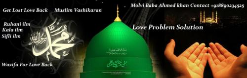 GET YOUR EX LOVE BACK BY WAZIFA AND ILM SPECIALIST 08890234525-Services-Esoteric-Raipur