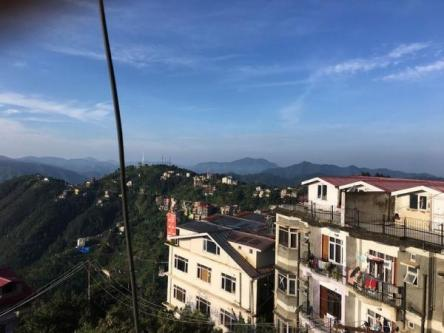 1 BR – Apartment for rent, 2 room Shimla-Real Estate-For Rent-Flats for Rent-Shimla