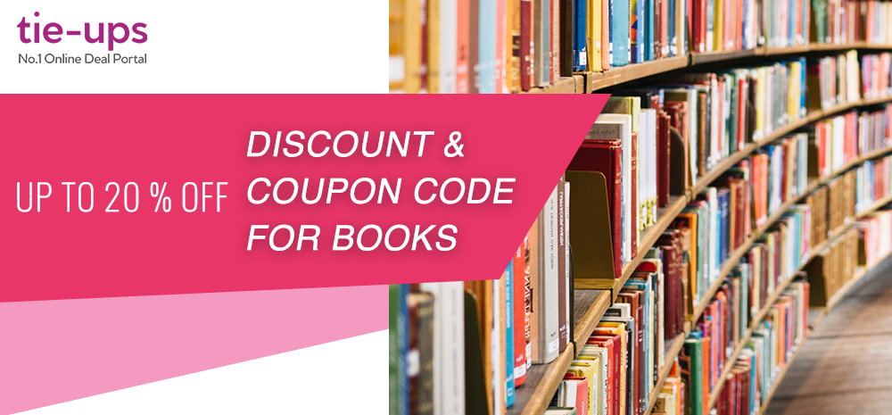 Discount & Coupon code for Books in Chennai-Services-Other Services-Chennai