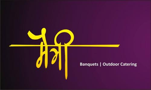 Maitree Banquet Hall-Services-Event Services-Pune