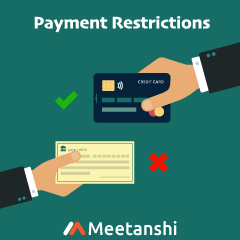 Magento 2 Payment Restrictions-Services-Web Services-Bhavnagar