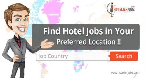 Hotel jobs, Hotel management jobs in your hand-Jobs-Hospitality Tourism & Travel-Hyderabad