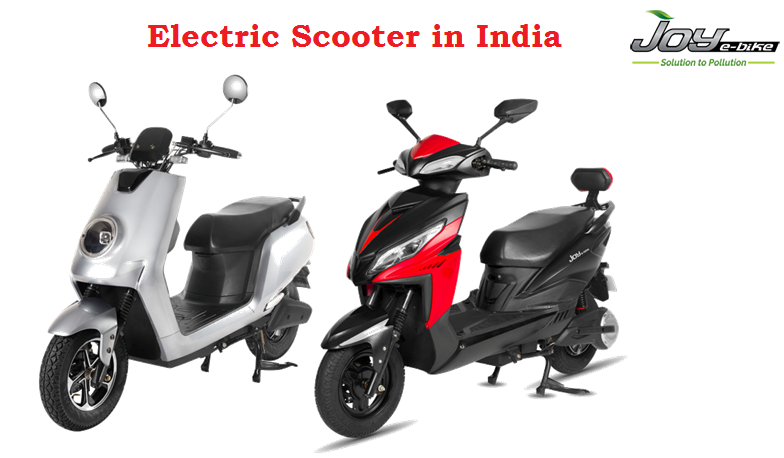 Joy e-bike: Best Affordable Electric Scooter in India -Vehicles-Bikes & Bicycles-Pune
