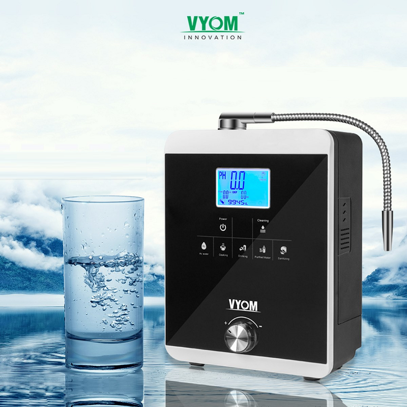 Top Alkaline Water Purifier Brand in India – Vyom-E-Market-Electronics & Appliances-Kitchen & Other Appliances-Vadodara